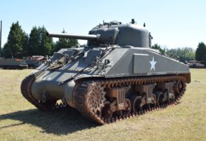 The Tank Farm