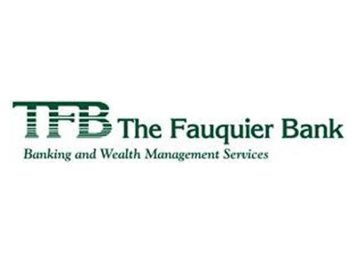 The Fauquier Bank