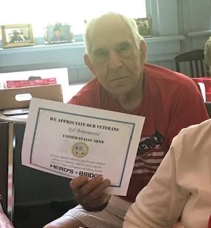 Honoring our Region's Veterans
