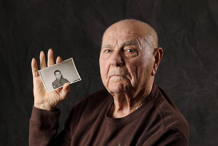 Hero's Bridge Announces New Veteran Portrait Project and Traveling Exhibit