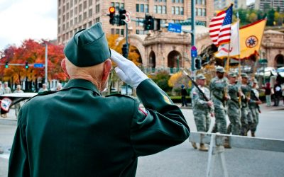 Older vets need more than just appreciation