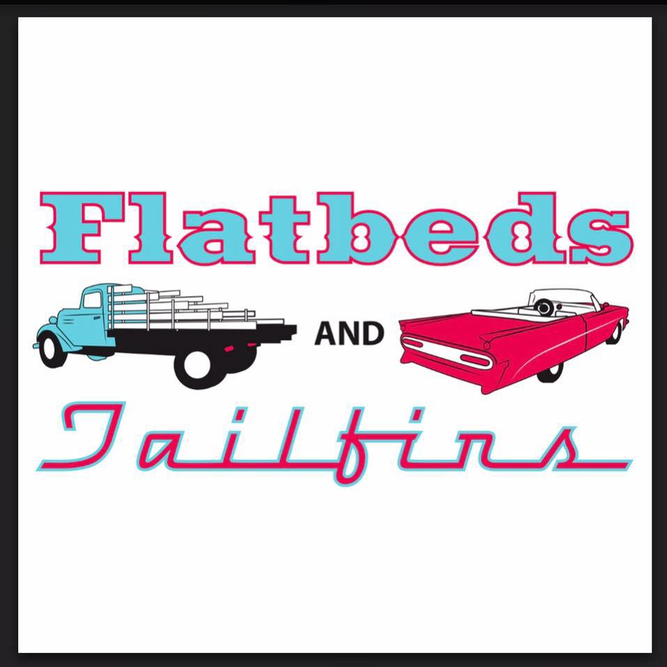 Flatbeds and Tailfins