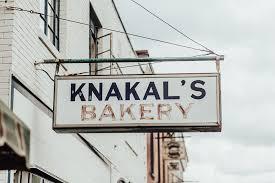 Knakal Bakery