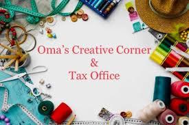 Omas Creative Corner