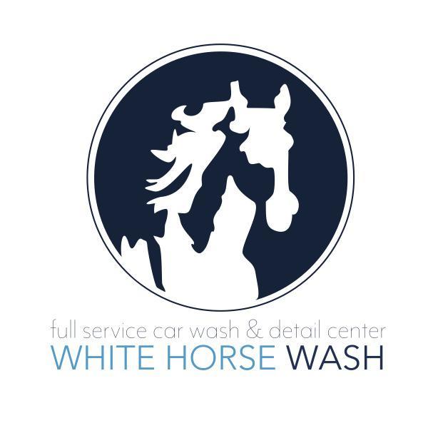 White Horse Wash